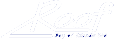 Roof Bay of Islands Logo